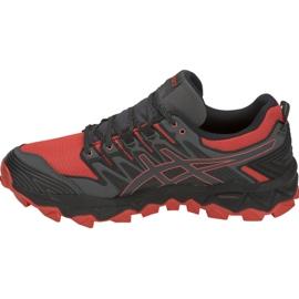 Buty biegowe Asics Gel-FujiTrabuco 7 M G-TX M 1011A209-600 czerwone 1