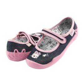Befado obuwie dziecięce 114X352 4
