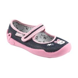 Befado obuwie dziecięce 114X352 1