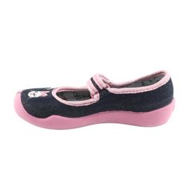 Befado obuwie dziecięce 114X352 3