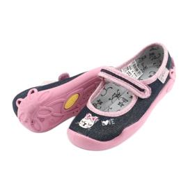 Befado obuwie dziecięce 114X352 5