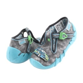 Befado obuwie dziecięce 110P344 5