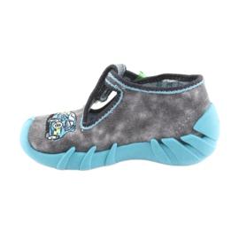 Befado obuwie dziecięce 110P344 3