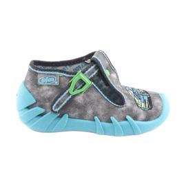 Befado obuwie dziecięce 110P344 1