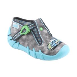 Befado obuwie dziecięce 110P344 2