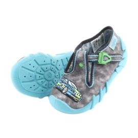 Befado obuwie dziecięce 110P344 6