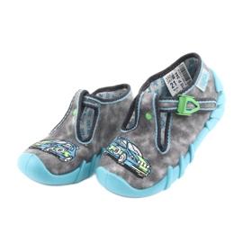 Befado obuwie dziecięce 110P344 4
