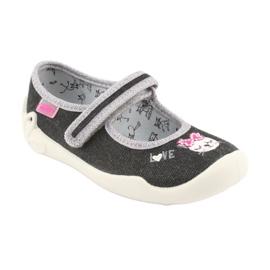 Befado obuwie dziecięce 114X353 1