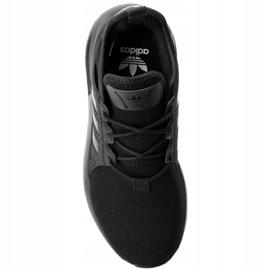 Buty adidas X_PLR Jr BY9879 czarne 2