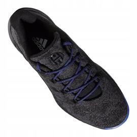 Buty adidas Harden B/E X M F97250 czarne czarne 4