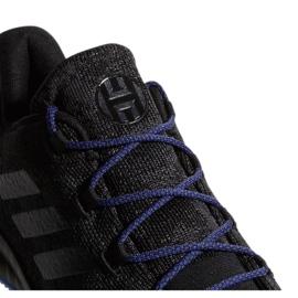 Buty adidas Harden B/E X M F97250 czarne czarne 8