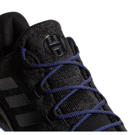 Buty adidas Harden B/E X M F97250 czarne czarne 9