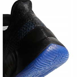 Buty adidas Harden B/E X M F97250 czarne czarne 11