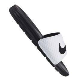 Klapki Nike Benassi Solarsoft Slide 705474-100 1