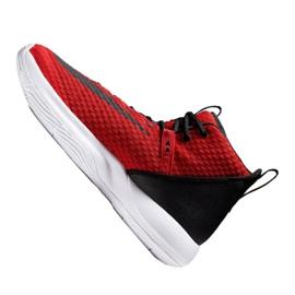 Buty Nike Zoom Rize M BQ5468-600 czerwone czerwone 1