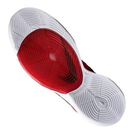 Buty Nike Zoom Rize M BQ5468-600 czerwone czerwone 2