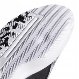 Buty adidas Pro Bounce Madness 2019 M BB9235 białe białe 1