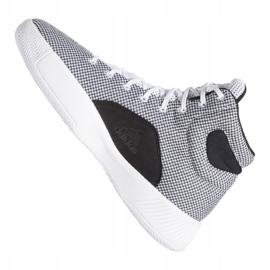 Buty adidas Pro Bounce Madness 2019 M BB9235 białe białe 4