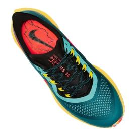 Buty Nike Air Zoom Pegasus 36 Trail M AR5677-301 niebieskie wielokolorowe 3