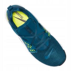 Buty Nike Free Metcon 2 M AQ8306-407 niebieskie 1