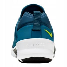 Buty Nike Free Metcon 2 M AQ8306-407 niebieskie 2