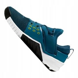 Buty Nike Free Metcon 2 M AQ8306-407 niebieskie 3