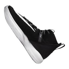 Buty Nike Zoom Rize M BQ5468-001 czarne czarne 3