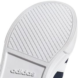 Buty adidas Daily 2.0 M DB0271 granatowe 4