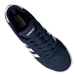 Buty adidas Daily 2.0 M DB0271 granatowe 9