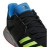 Buty adidas Essence 406 M BD7406 czarne czarny, wielokolorowy 4