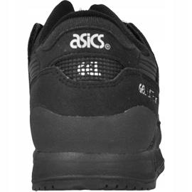 Buty Asics Gel-Lyte Iii Gs Jr C5A4N-9099 czarne 3