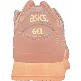 Buty Asics Gel-Lyte Iii W H756L-7272 różowe 2