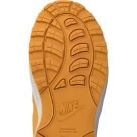 Buty Nike Sportswear Manoa Gs Jr AJ1280-700 brązowe 1