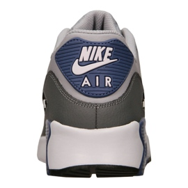 Buty Nike Air Max 90 Ltr Gs Jr 833412-026 szare 3