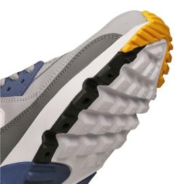 Buty Nike Air Max 90 Ltr Gs Jr 833412-026 szare 5