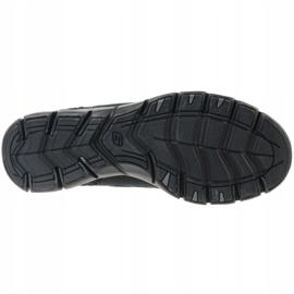 Buty Skechers Gratis W 22758-BBK czarne 3