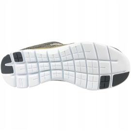 Buty Skechers Flex Appeal 2.0 W 12771-BKGD czarne wielokolorowe 3