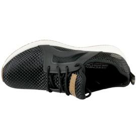 Buty Skechers Bobs Sport W 31365-BLK czarne 2