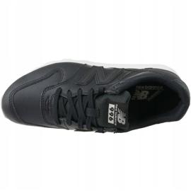 Buty New Balance W WR996SRB czarne 2