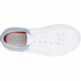 Buty Skechers Moda W 73480-WGY białe 2
