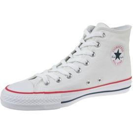 Buty Converse Chuck Taylor All Star Pro M 159698C białe 1