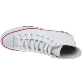 Buty Converse Chuck Taylor All Star Pro M 159698C białe 2