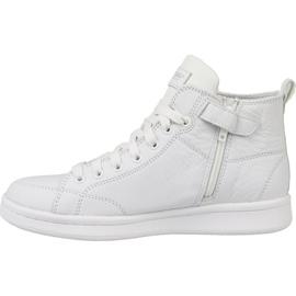Buty Skechers Omne W 730-WHT białe 1
