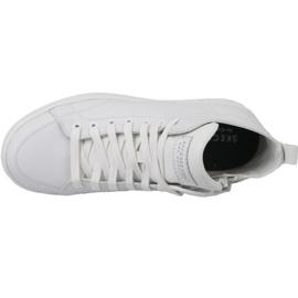 Buty Skechers Omne W 730-WHT białe 2