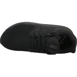 Buty New Balance W KL247TMG czarne 2