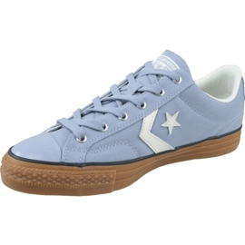 Buty Converse Star Player M C159743 szare 1