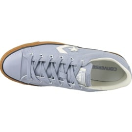 Buty Converse Star Player M C159743 szare 2