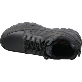 Buty Skechers Braver Ralson W 65580-BLK czarne 2