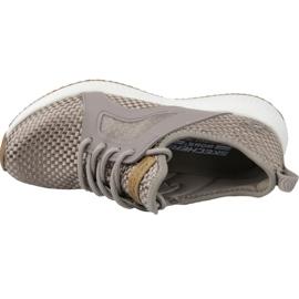 Buty Skechers Bobs Sport W 31365-TPE brązowe 2