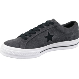 Buty Converse One Star M 163247C szare 1